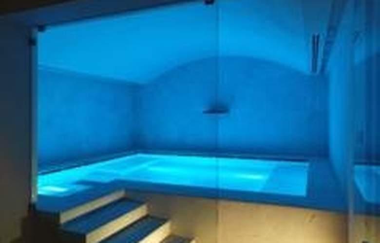Best Western Premier Hotel Cristoforo Colombo - Services - 29