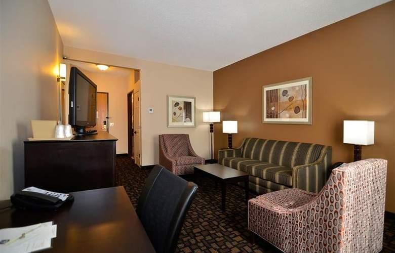 Best Western Plover Hotel & Conference Center - Room - 38