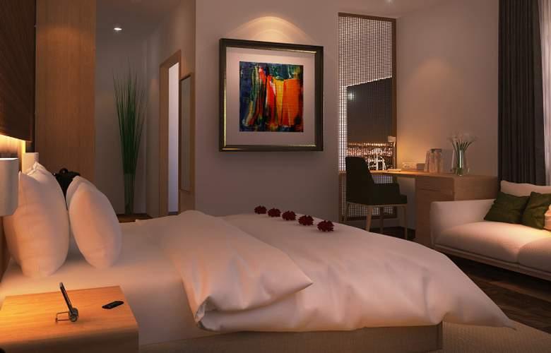 Harmony Saigon Hotel & Spa - Room - 0