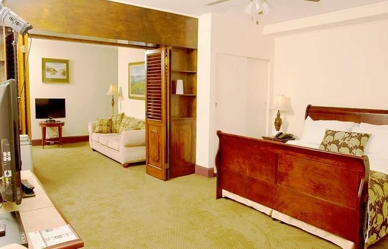 Gran Hotel Costa Rica - Room - 28