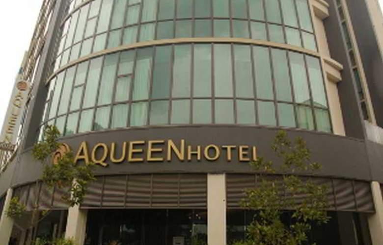 Aqueen Hotel Lavender - Hotel - 2