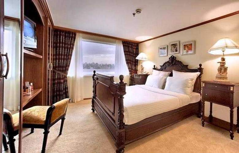 M/S Sonesta Star Goddess Nile Cruise - Room - 4