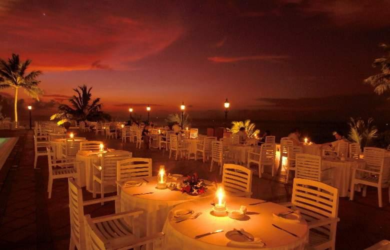 Mount Lavinia - Restaurant - 9