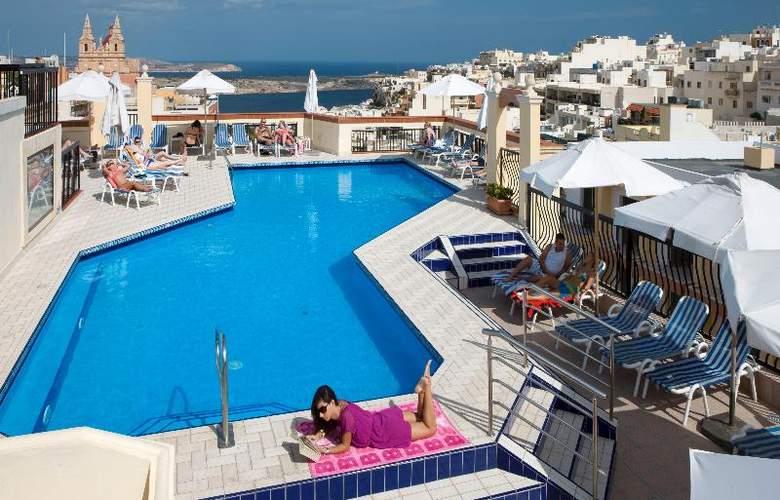 Solana Hotel & Spa - Hotel - 9