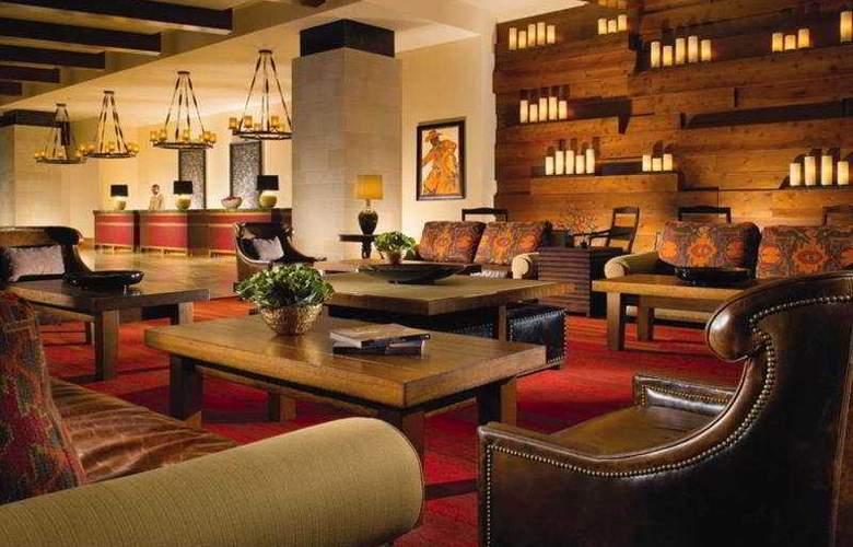 Omni Fort Worth Hotel - General - 1
