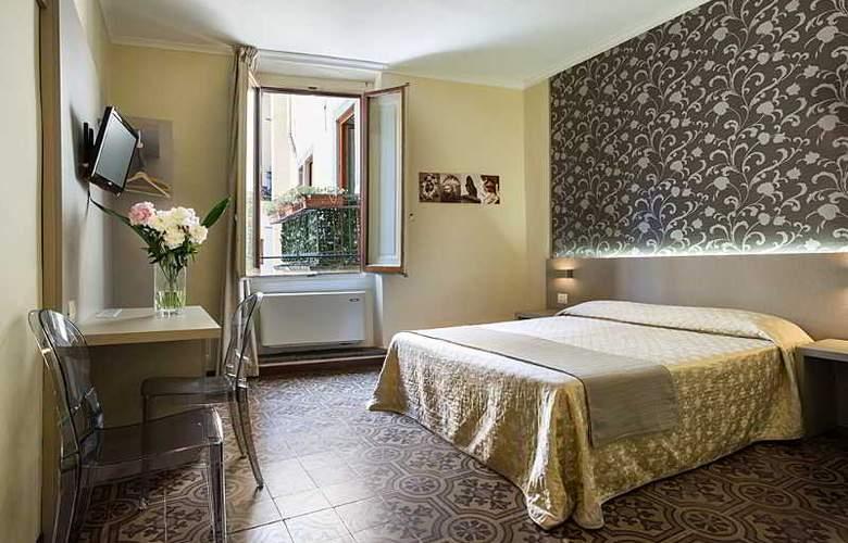 Albergo Firenze - Room - 9
