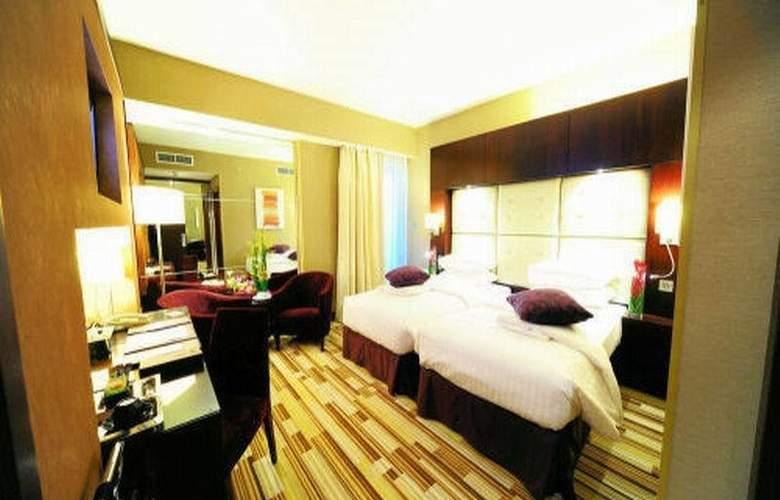 Al Hamra Hotel Sharjah - Room - 1