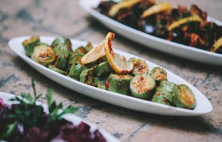 Riad Dar Zaman - Restaurant - 26