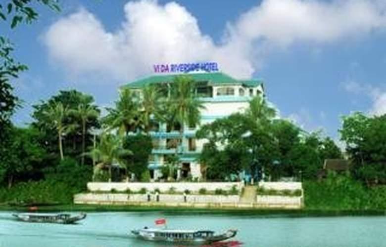 Vi Da Riverside Hotel - Hotel - 0