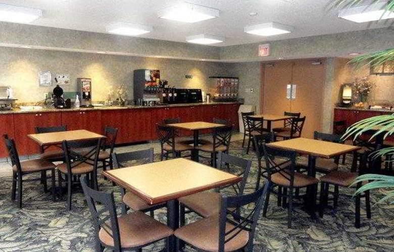 Best Western Pride Inn & Suites - Hotel - 2
