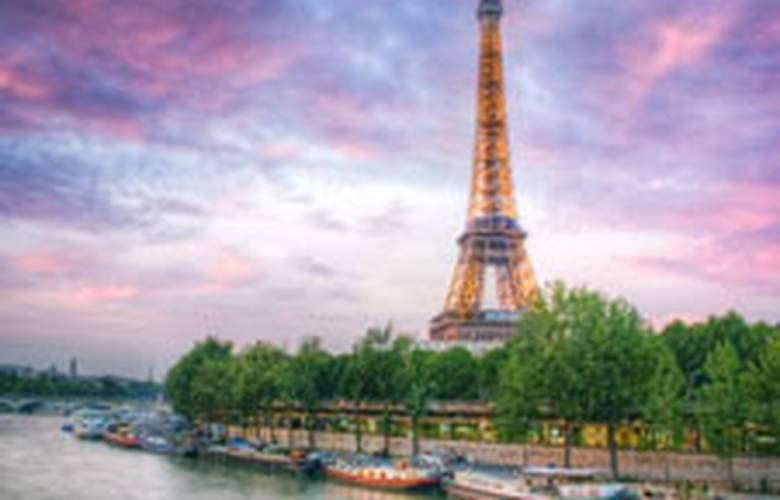 Alize Grenelle Tour Eiffel - Hotel - 1