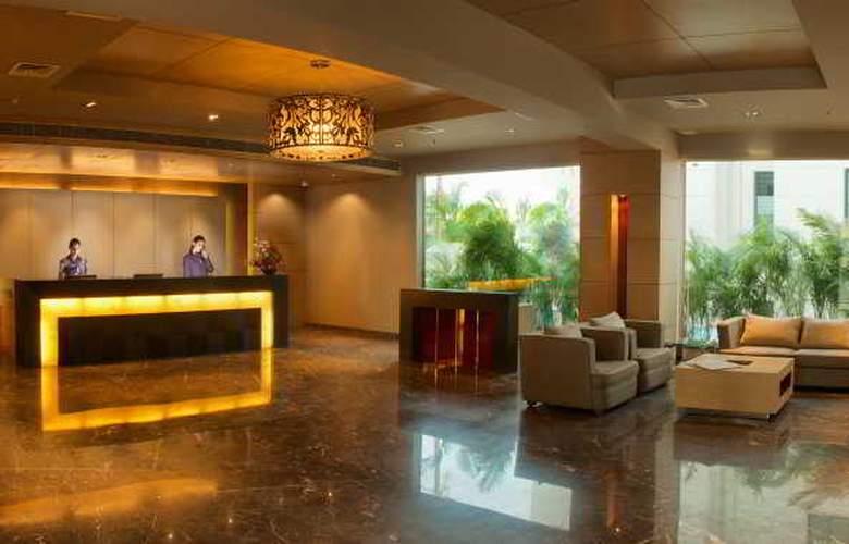 Royal Orchid Central Vadodara - Hotel - 0