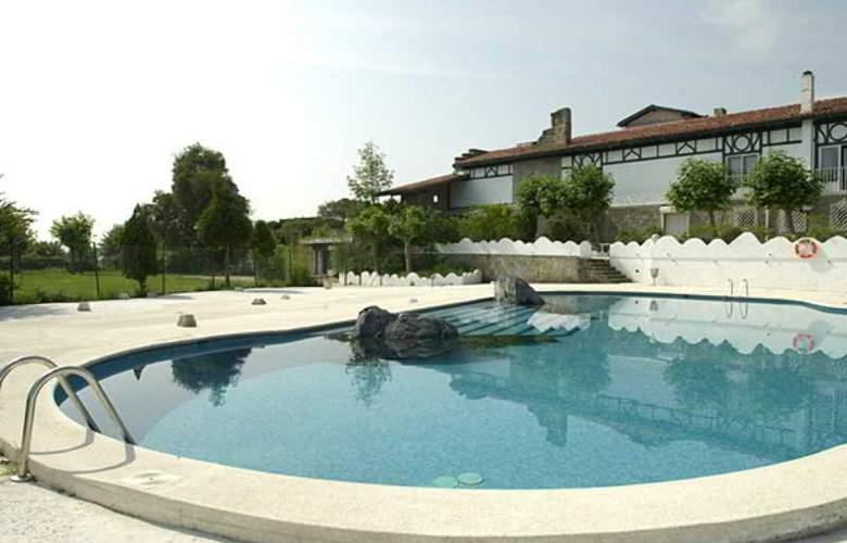 Gudamendi - Pool - 14