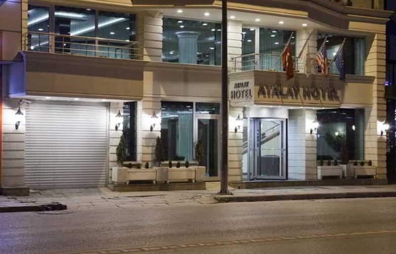 Atalay - Hotel - 0