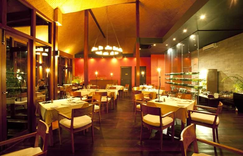 Adaaran  Prestige Watervillas - Restaurant - 5