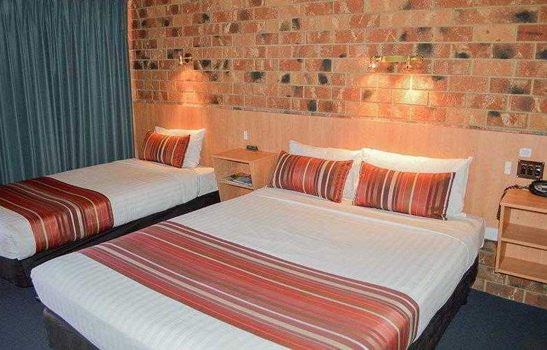 Best Western Werribee Park Motor Inn - Hotel - 8