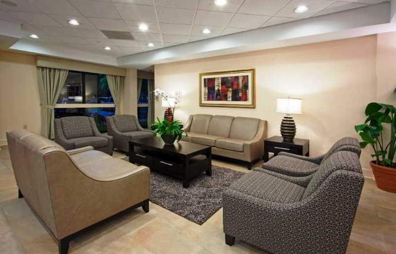 Holiday Inn Express suites Miami-Hialeah - General - 5