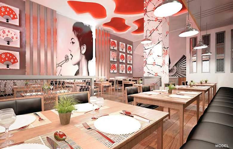 Riu Palace Las Americas  - Restaurant - 11