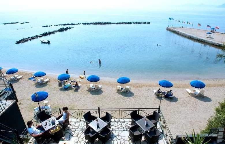 Corfu Holiday Palace - Beach - 18