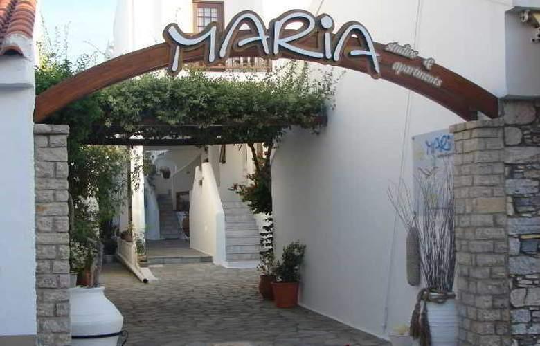 Maria Studios - Hotel - 0