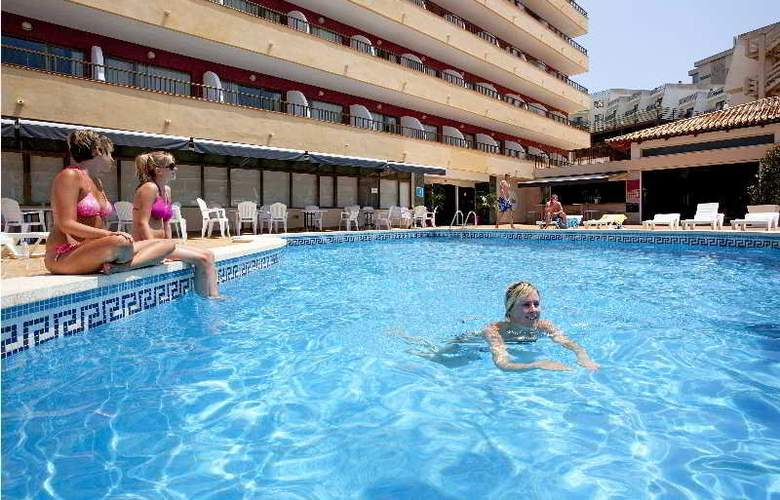Lively Magaluf - Pool - 6