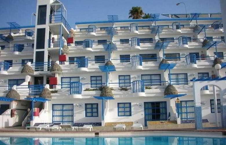 Aquasol - Hotel - 0