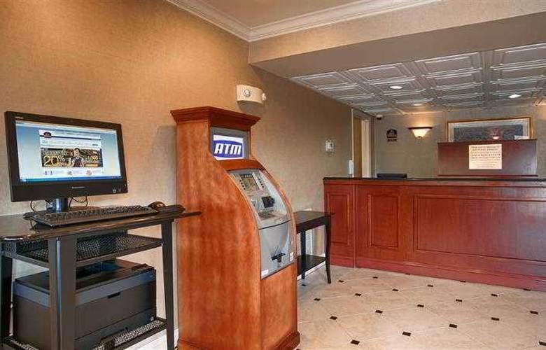 Best Western Annapolis - Hotel - 18