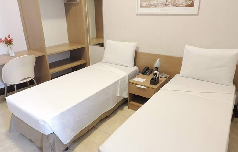 Monte Castelo - Room - 5