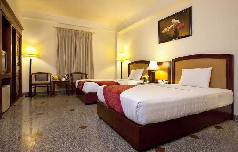 Kingston Hotel - Room - 6