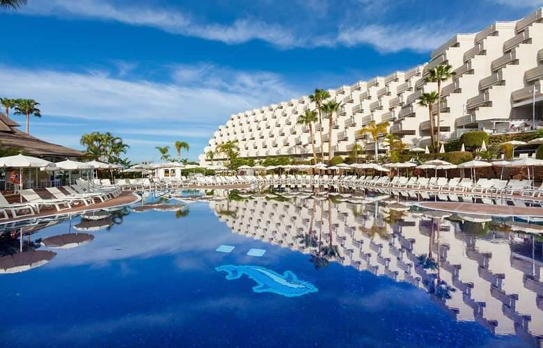 Landmar Playa La Arena - Hotel - 0