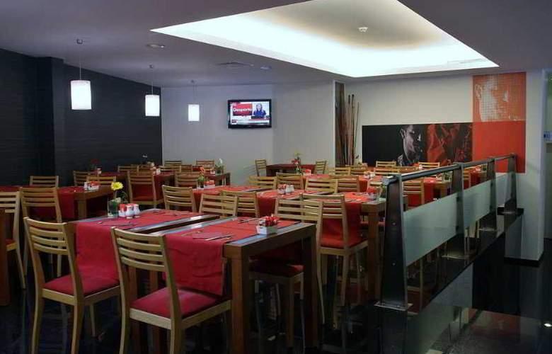 Portus Cale - Restaurant - 7