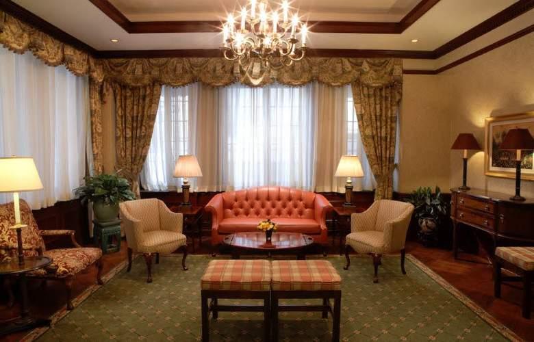 The Wall Street Inn - General - 5