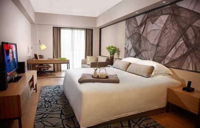 Fraser Residence - Room - 13
