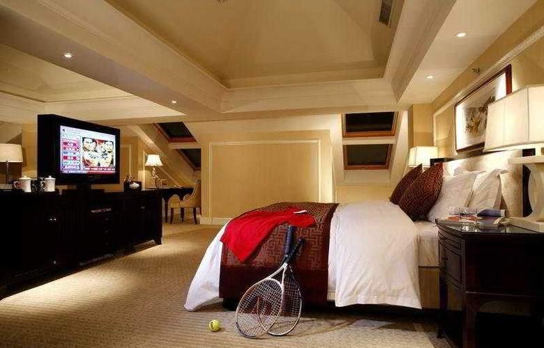 Rose Garden Resort - Room - 3
