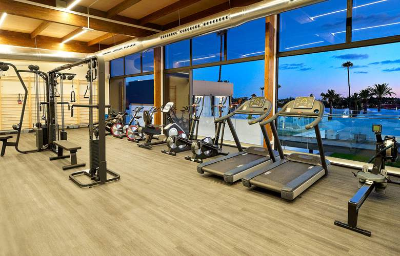 Club Maspalomas Suites & Spa (Adults Only) - Sport - 39