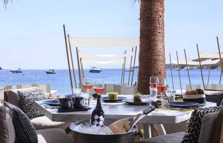 Ornos Beach - Restaurant - 17