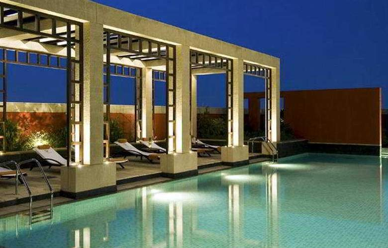 The H Hotel Dubai - Pool - 4