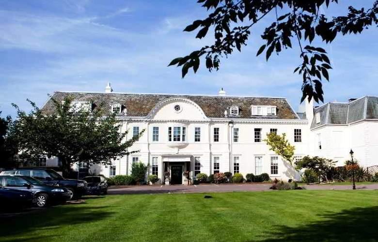 Hotel du Vin & Bistro Wimbledon - Hotel - 10