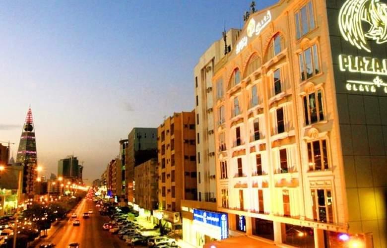 Plaza Inn Olaya Hotel - Hotel - 4