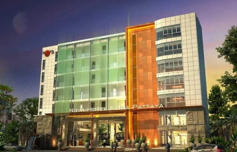 Centara Nova Hotel and Spa Pattaya - Hotel - 0