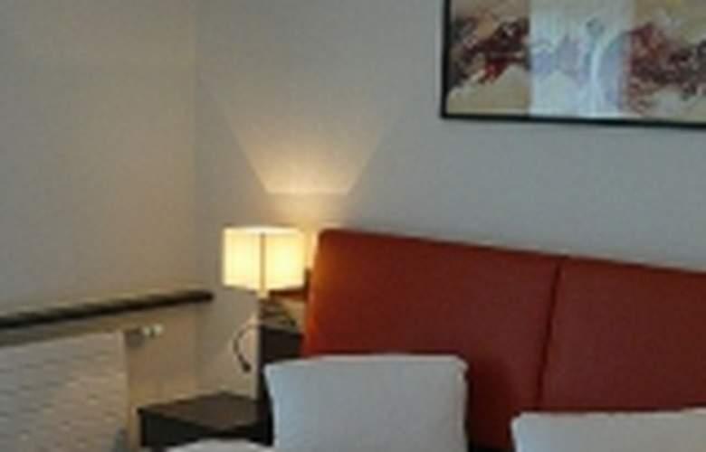 Rheinfelderhof Hotel Restaurant - Room - 1