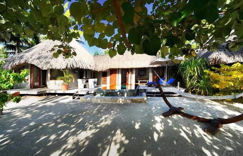 Le Meridien Bora Bora - Hotel - 38