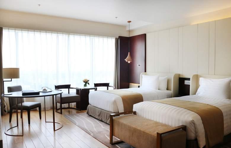 Meliá Yangon - Room - 12