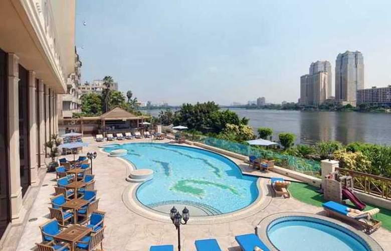 Hilton Zamalek Residence Cairo - Hotel - 2