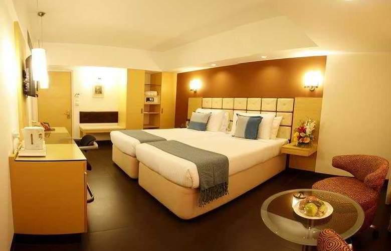 Hotel Sagar Plaza - Room - 3