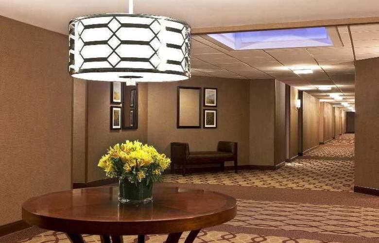 Sheraton Parsippany Hotel - Hotel - 25
