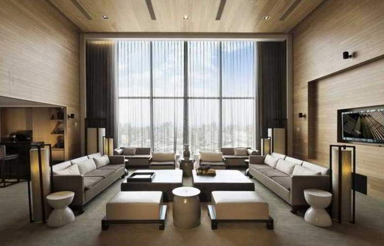 The Regent Hotel Taipei - Room - 3