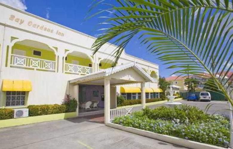 Bay Gardens Inn - Hotel - 12