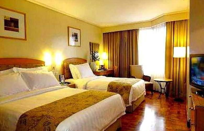 City Garden Hotel Makati - Room - 4