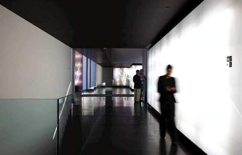 DoubleTree by Hilton Lisbon - Fontana Park - Hotel - 4